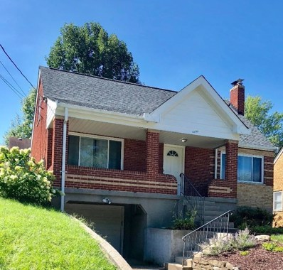 4333 ST MARTINS Place, Cheviot, OH 45211 - MLS#: 1588924