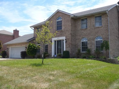 4863 HIGHPOINT Court, Liberty Twp, OH 45011 - MLS#: 1588951