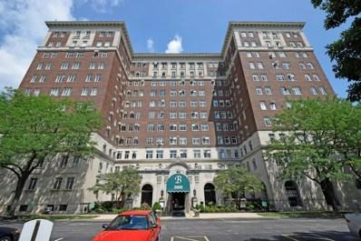3900 ROSE HILL Avenue UNIT 504A, Cincinnati, OH 45229 - MLS#: 1589066