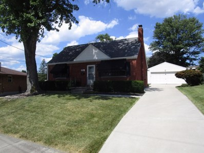 10644 LEMARIE Drive, Sharonville, OH 45241 - MLS#: 1589132
