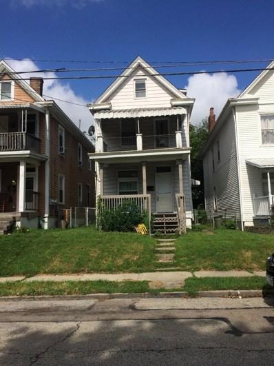 4815 GREENLEE Avenue, St Bernard, OH 45217 - MLS#: 1589378