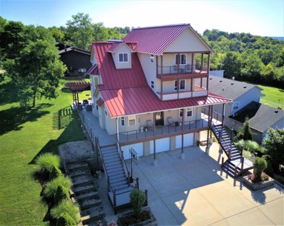 19824 LAKEVIEW Drive, Lawrenceburg, IN 47025 - #: 1589404
