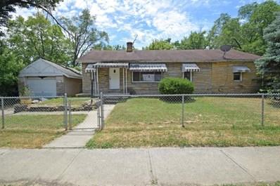 733 VAN BUREN Avenue, Lincoln Heights, OH 45215 - MLS#: 1589439