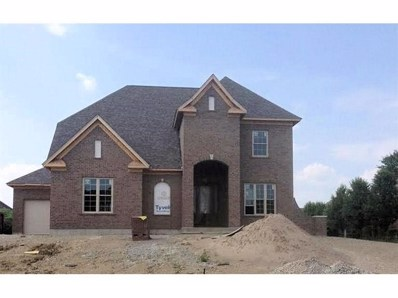 6917 SOUTHAMPTON Lane, West Chester, OH 45069 - MLS#: 1589472