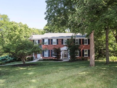 7760 SURREYHILL Lane, Indian Hill, OH 45243 - MLS#: 1589587