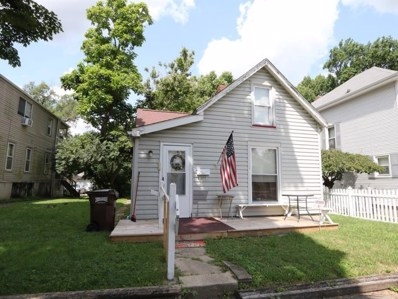 14 FRANKLIN Street, Middletown, OH 45042 - #: 1589660