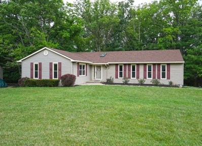 7543 WHITEHALL Circle, West Chester, OH 45069 - MLS#: 1589735