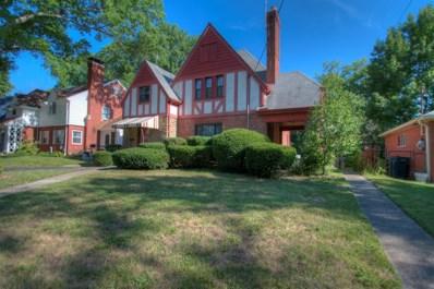1606 DIXON Circle, Cincinnati, OH 45224 - MLS#: 1589782