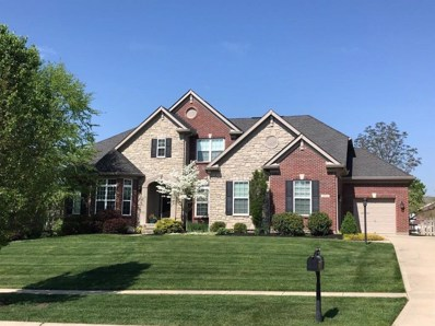 3828 CLEAR CREEK Court, Deerfield Twp., OH 45040 - MLS#: 1589812