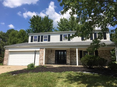 7454 WALLINGFORD Drive, Anderson Twp, OH 45244 - MLS#: 1589819