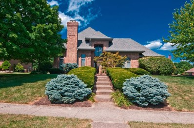 4901 OAKVIEW Drive, Middletown, OH 45042 - MLS#: 1589825