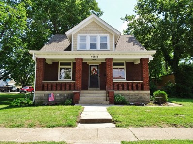 11122 MAIN Street, Sharonville, OH 45241 - MLS#: 1589831