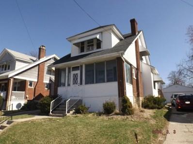 3976 DAVIS Avenue, Cheviot, OH 45211 - MLS#: 1589847