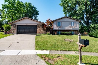 719 FOUNTAIN ABBEY Place, Miamisburg, OH 45342 - MLS#: 1589940