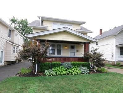 1015 CLINTON Avenue, Hamilton, OH 45015 - MLS#: 1590014