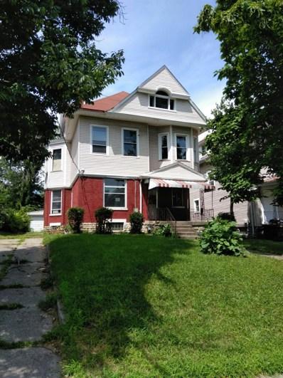 866 HUTCHINS Avenue, Cincinnati, OH 45229 - MLS#: 1590075