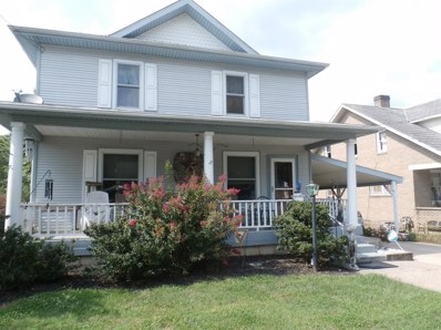 207 EIGHTH Street, Manchester, OH 45144 - #: 1590207