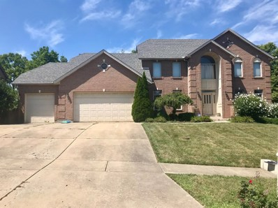7113 VALLEY FALLS Court, Liberty Twp, OH 45011 - MLS#: 1590264