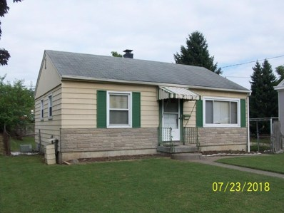 7355 PERRY Street, Mt Healthy, OH 45231 - MLS#: 1590448