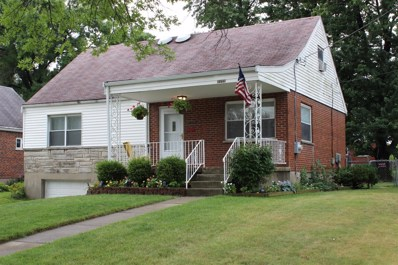 1155 CHEREVILLA Lane, Cincinnati, OH 45238 - MLS#: 1590507