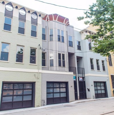 211 KEMP Alley, Cincinnati, OH 45202 - MLS#: 1590516