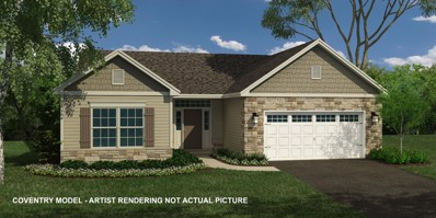 641 FREDERICKS PASS, South Lebanon, OH 45065 - MLS#: 1590575