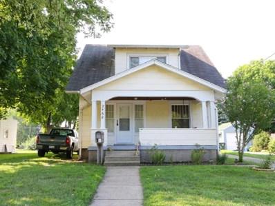 2468 WILBRAHAM Road, Middletown, OH 45042 - MLS#: 1590617