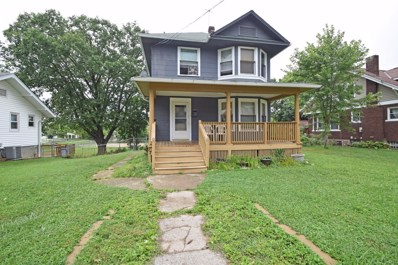7821 JOSEPH Street, Mt Healthy, OH 45231 - MLS#: 1590822