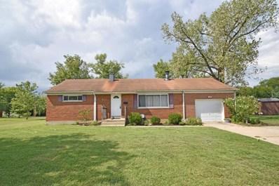 4535 MCCORMICK Lane, Fairfield, OH 45014 - MLS#: 1590836