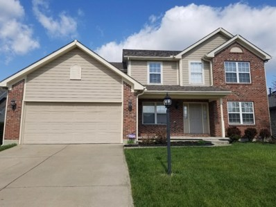 155 MYERS CREEK Lane, Springboro, OH 45066 - MLS#: 1590934