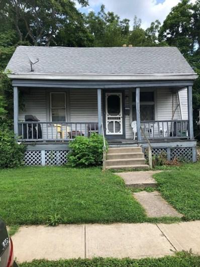 5332 WARD Street, Cincinnati, OH 45227 - MLS#: 1590966