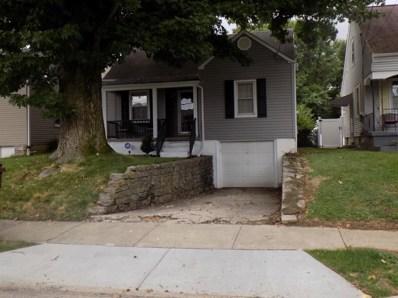 7053 LA BOITEAUX Avenue, North College Hill, OH 45239 - MLS#: 1591037