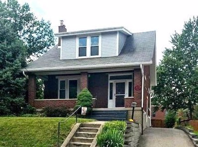 3833 CARRIE Avenue, Cheviot, OH 45211 - MLS#: 1591046
