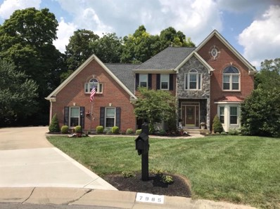 7985 KINGFISHER Lane, West Chester, OH 45069 - MLS#: 1591143