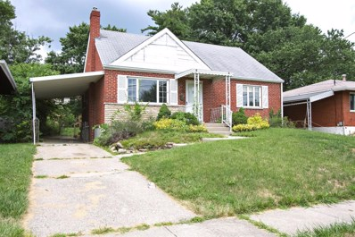 4280 GROTTO Court, Cheviot, OH 45211 - MLS#: 1591351