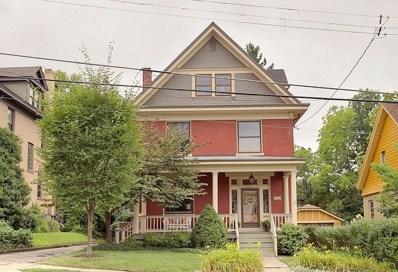 595 HOWELL Avenue, Cincinnati, OH 45220 - MLS#: 1591387