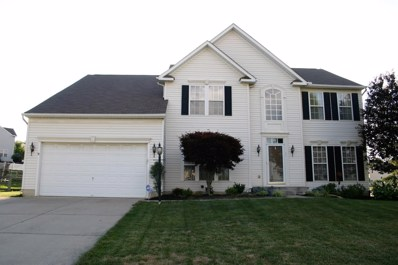 11 RIDGE WOOD Drive, Monroe, OH 45050 - MLS#: 1591407