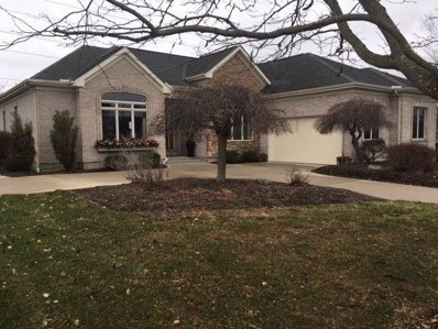 4924 CARRIAGE Drive, Mason, OH 45040 - MLS#: 1591475
