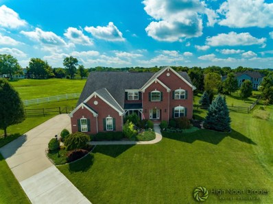 7281 JULIES Cove, West Chester, OH 45069 - MLS#: 1591479