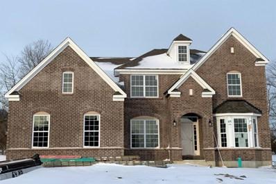 3859 HUDSON HILLS Lane UNIT 64, Deerfield Twp., OH 45040 - MLS#: 1591527