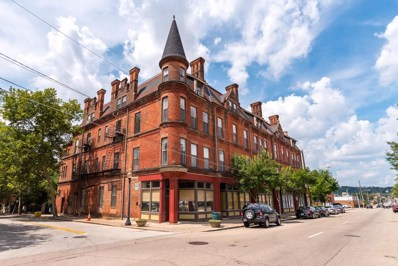 1205 CENTRAL Avenue UNIT A, Cincinnati, OH 45214 - MLS#: 1591655