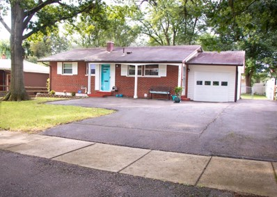 717 KEMPER Road, Forest Park, OH 45246 - MLS#: 1591722