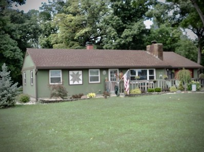 4107 UNION Road, Franklin Twp, OH 45005 - #: 1591912
