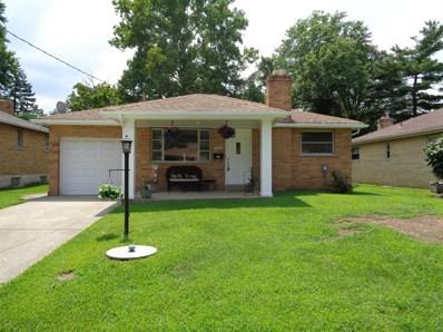 3363 GREENVALLEY Terrace, Green Twp, OH 45239 - MLS#: 1591919