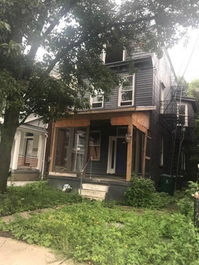4216 MAD ANTHONY Street, Cincinnati, OH 45223 - MLS#: 1591943