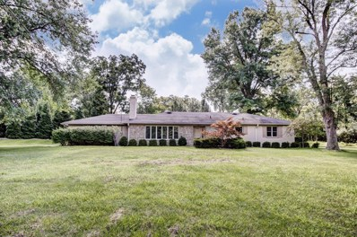 5105 GRAVES Road, Indian Hill, OH 45243 - MLS#: 1591968