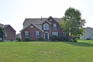 7349 MAPLE LEAF Court, Liberty Twp, OH 45044 - MLS#: 1592013