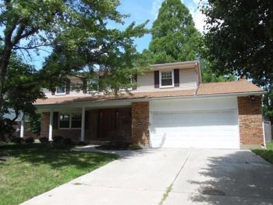 906 CLEARFIELD Lane, Springdale, OH 45240 - MLS#: 1592080