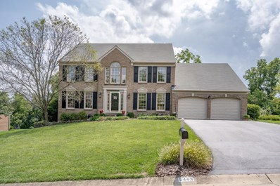 6443 COYOTE Court, West Chester, OH 45069 - MLS#: 1592273