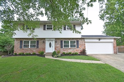 8406 LINDERWOOD Lane, Anderson Twp, OH 45255 - MLS#: 1592288